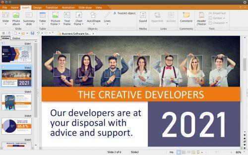 SoftMaker Office 2021 Crack + Registration Code Free - [MacOs]