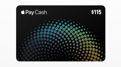 Apple Pay Cash i iOS 11.2