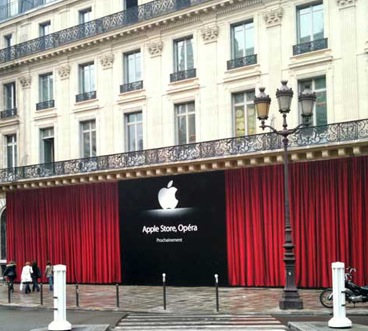 AppleStore2Paris