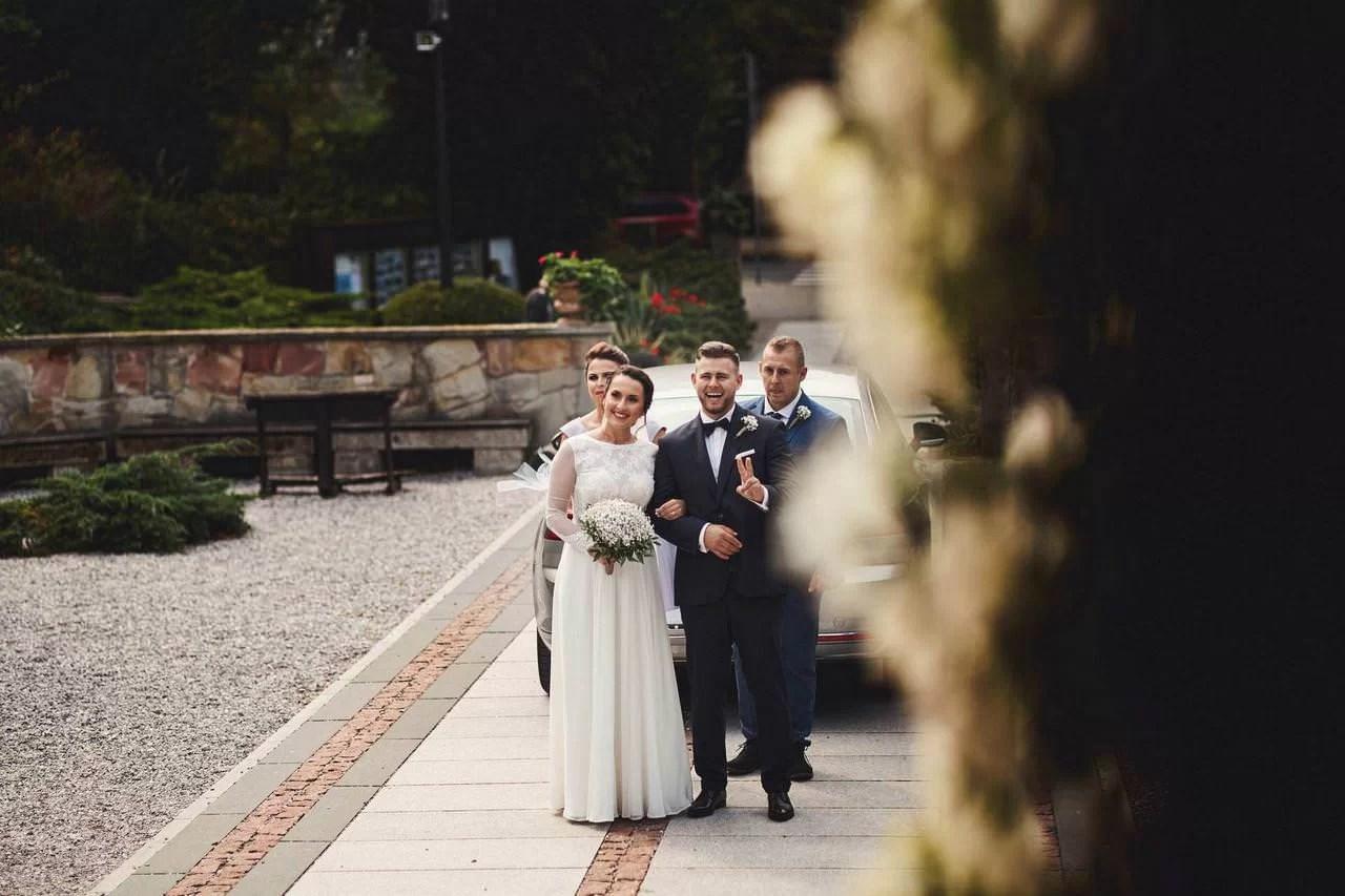 Edyta i Patryk - wesele w Tomaszkowym Zakątku w Ruścu 2