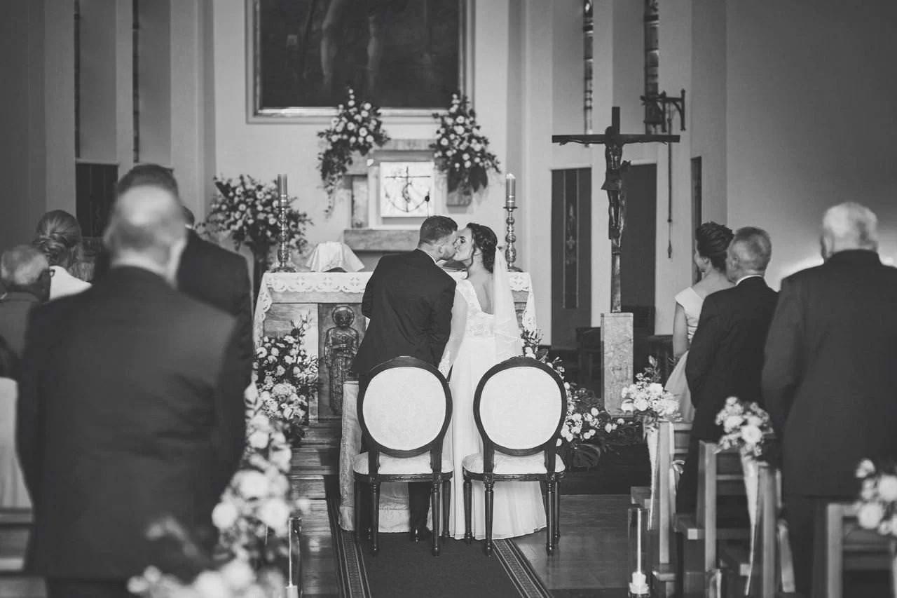 Edyta i Patryk - wesele w Tomaszkowym Zakątku w Ruścu 8