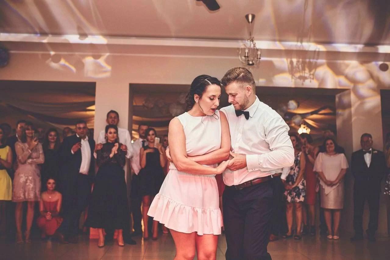 Edyta i Patryk - wesele w Tomaszkowym Zakątku w Ruścu 15