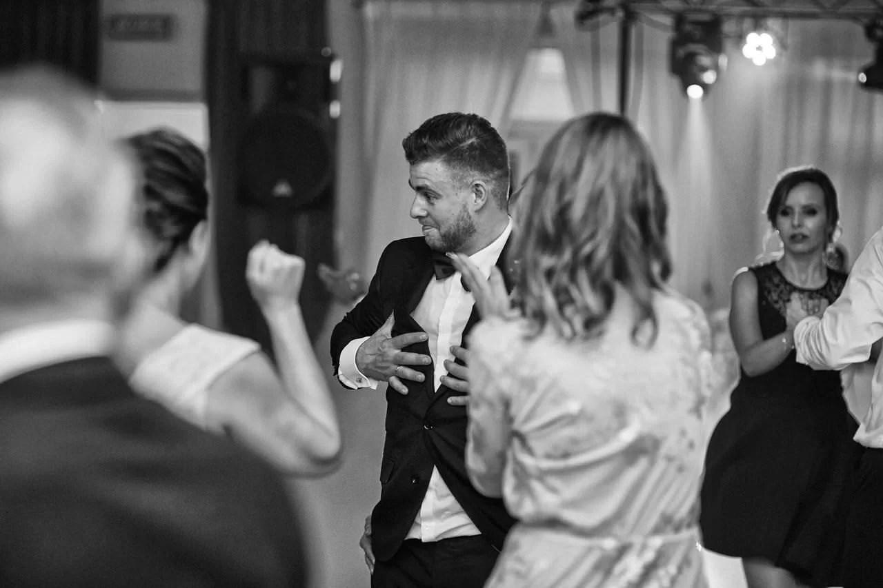 Edyta i Patryk - wesele w Tomaszkowym Zakątku w Ruścu 22