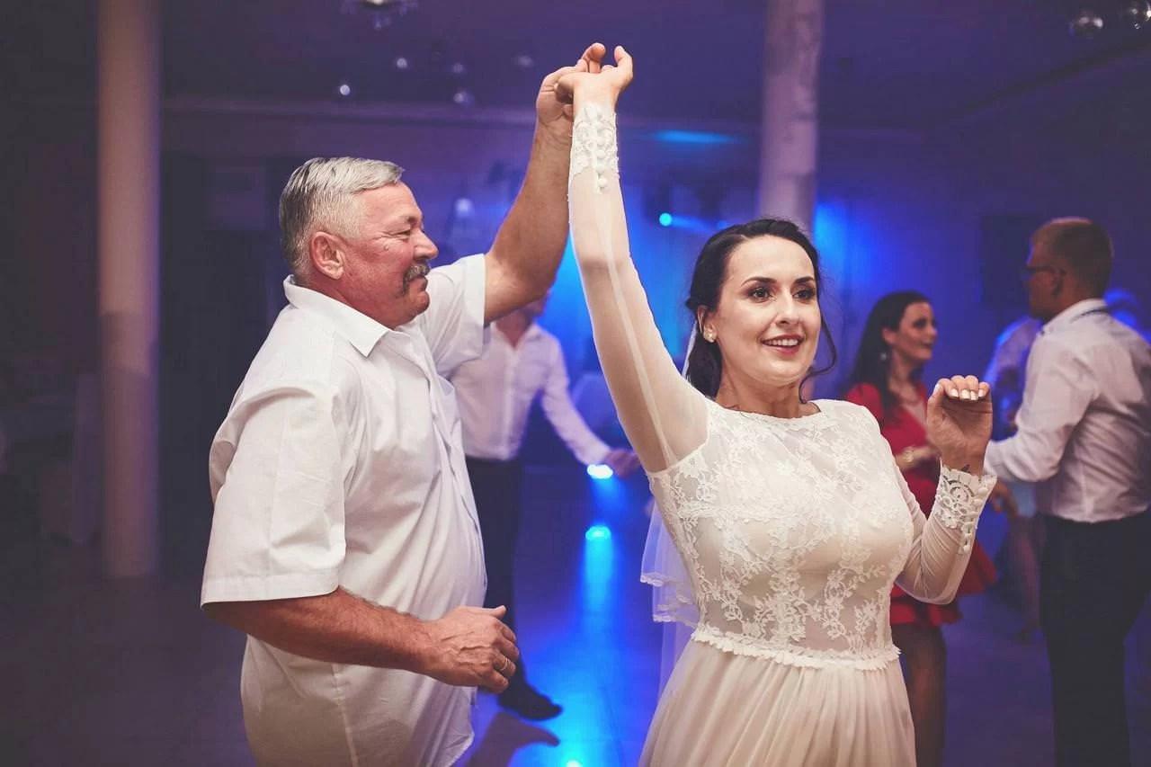 Edyta i Patryk - wesele w Tomaszkowym Zakątku w Ruścu 25