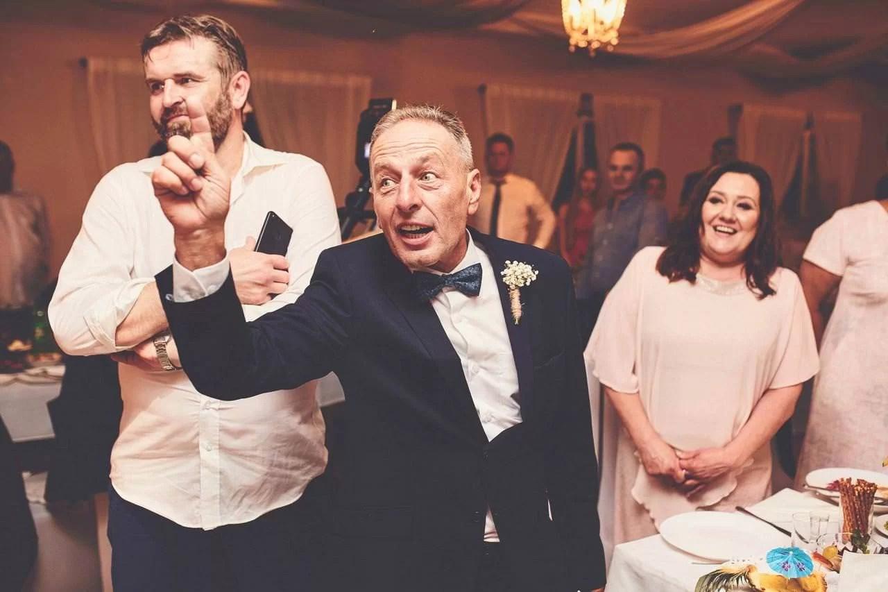 Edyta i Patryk - wesele w Tomaszkowym Zakątku w Ruścu 34