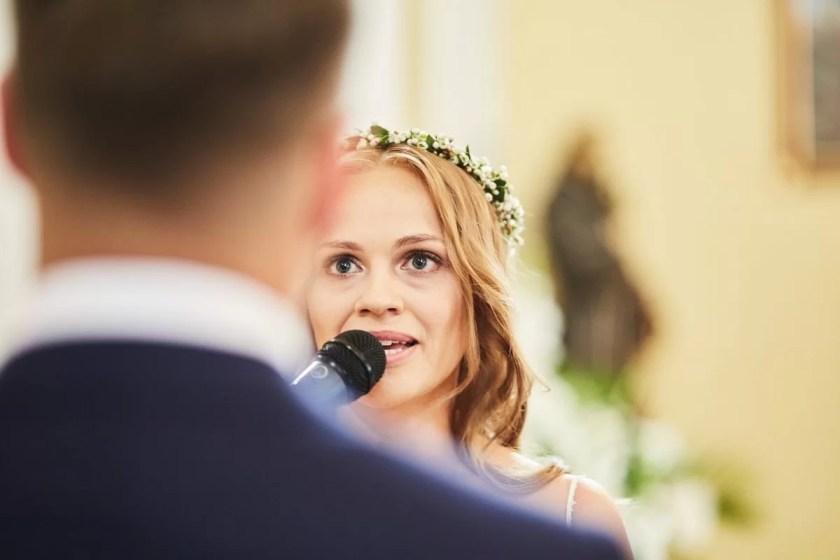 """Ania & Tomek - restauracja """"Nostalgia"""" w Sokolnikach 26"""