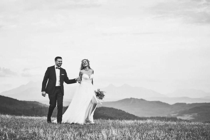 Ania & Tomek - plener w Pieninach 2