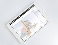 iPad Mini Mockup 1