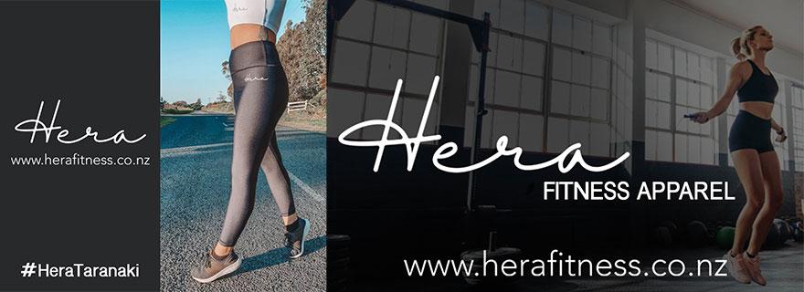 Liardet Board creative. Hera Fitness Apparel. www.herafitness.co.nz