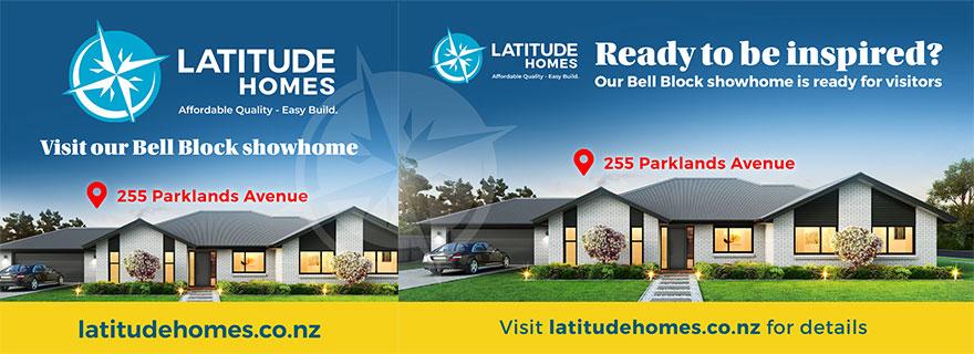 Latitude Homes Liardet Creative