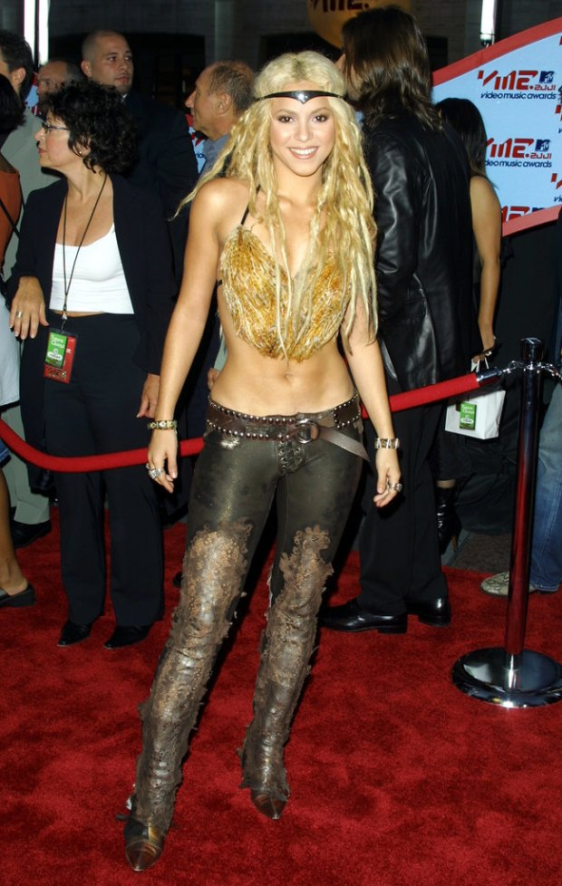 Hot-Shakira-Pictures