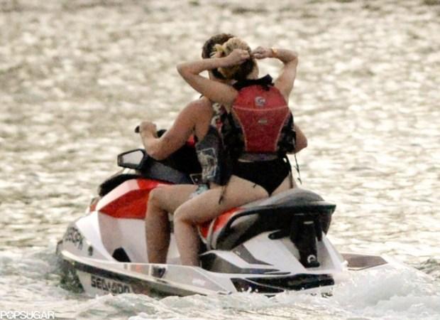 Miley-Cyrus-Patrick-Schwarzenegger-Jet-Skiing-Pictures-4
