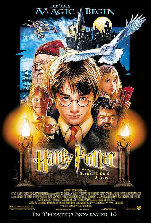 first-Harry-Potter-movie-came-out-13-years-ago