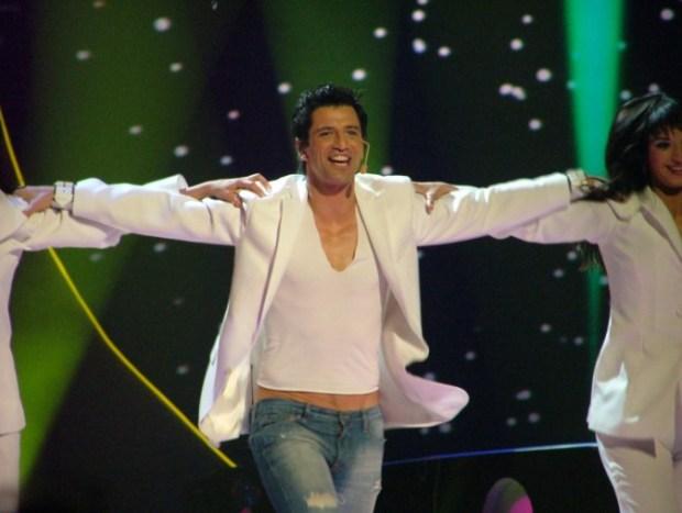 S.Rouvas_Eurovision_2004