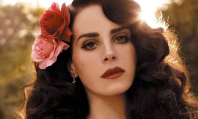 Cola της Lana Del Rey