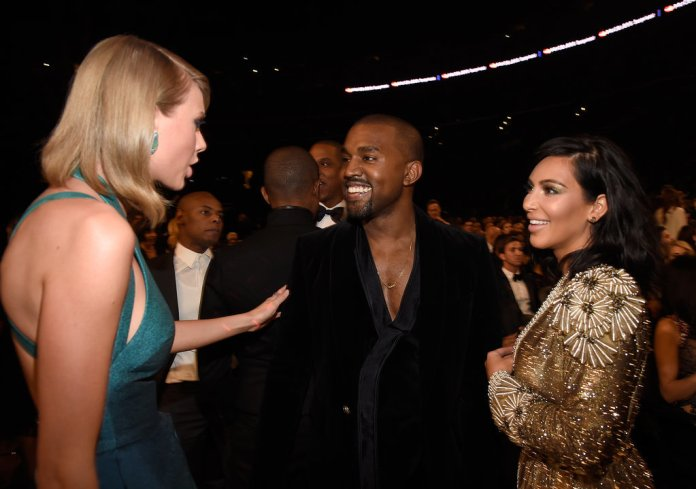 Taylor-Swift-Kanye-West-Kim-Kardashian
