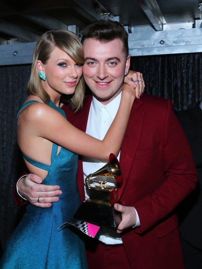 Taylor-Swift-Sam-Smith