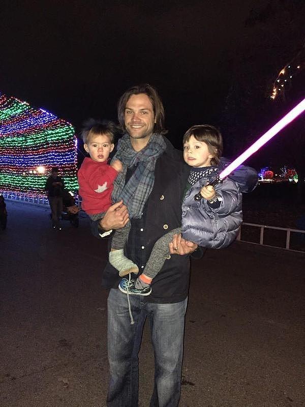 Jared-Padalecki-Family-Pictures