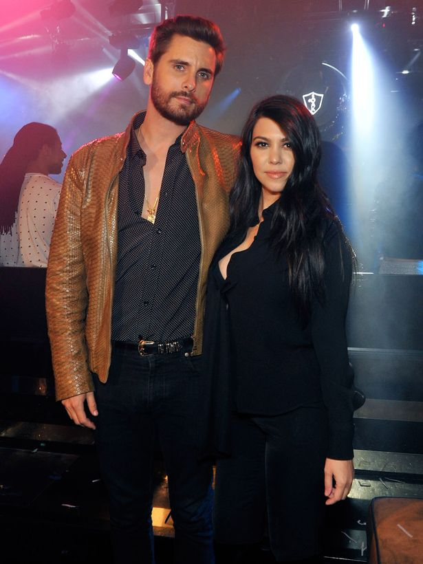 Kourtney-Kardashian-and-Scott-Disick-appear-at-1-OAK-Nightclub-at-The-Mirage-Hotel-Casino