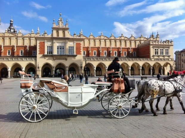 krakow
