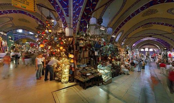 kwnstantinoupoligrand-bazaar