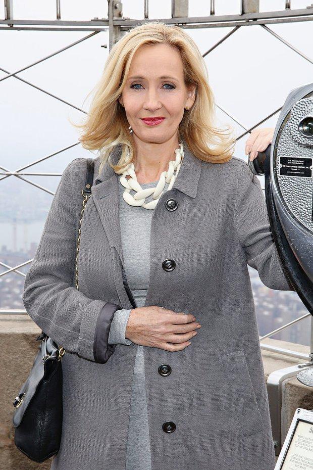 J-K-Rowling