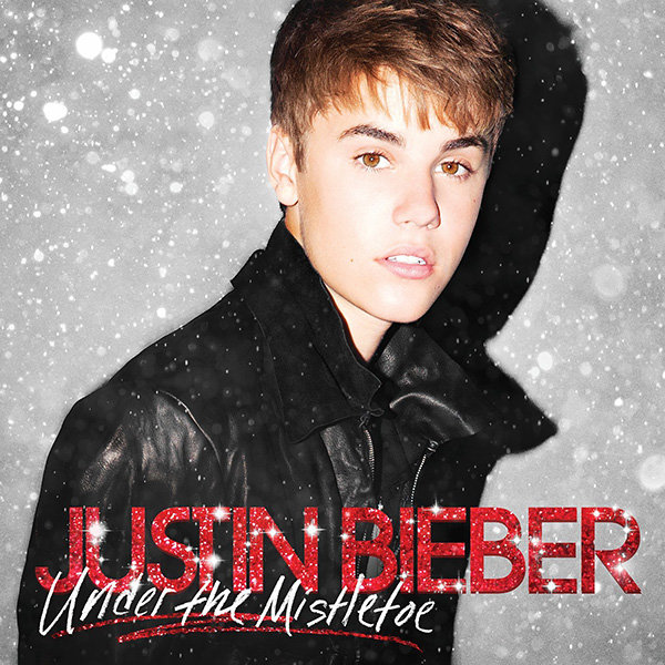 artists-under-18-no-1s-justin-bieber-under-the-mistletoe-billboard-600x600