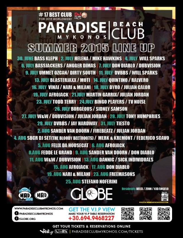 paradise program