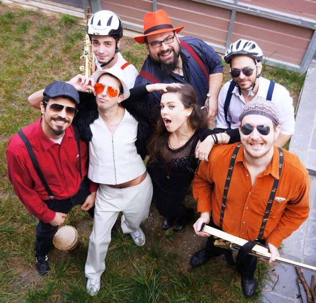 4th kitesurf festival theducks2