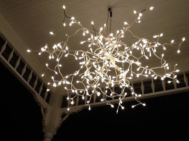 Branch-Light-Pendent