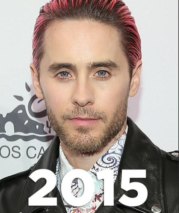 Jared Leto 2015