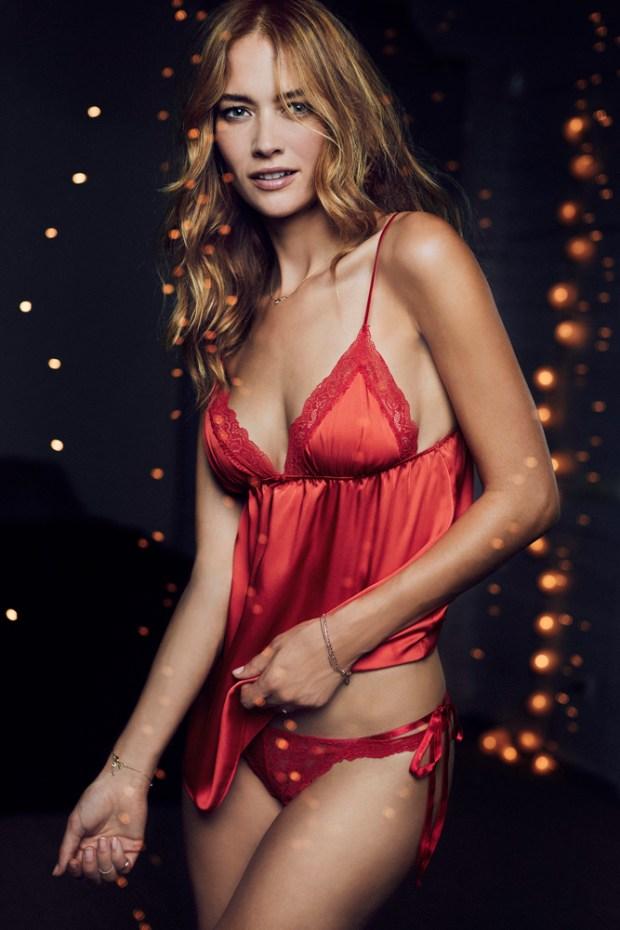 women secret_Christmas Collection (1)