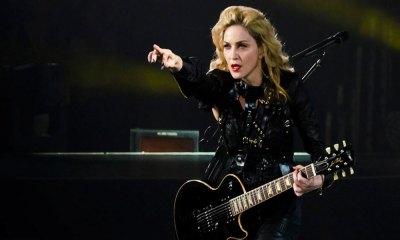 Τι συμβαίνει με την Madonna  Σόκαρε τους θεατές στην συναυλιά της! a433f8593dd