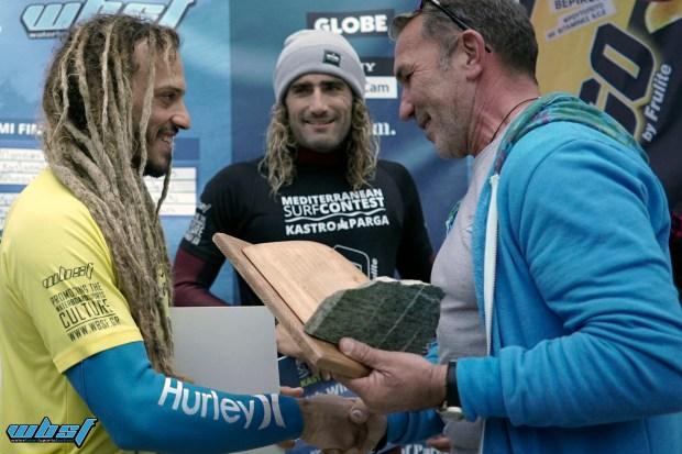 mediterranean surf contest