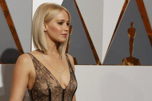 Jennifer Lawrence, κάθε χρόνο και πιο ωραία