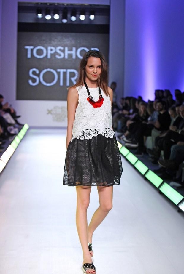 TOPSHOP BY SOTRIS