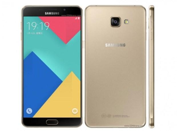Samsung Galaxy A9 Pro: Επίσημο με 4 GB RAM και 16 Megapixel camera