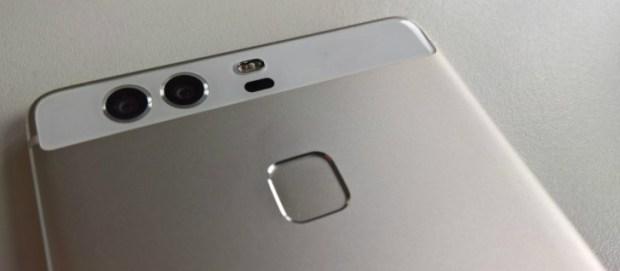 Huawei P9: Οι πρώτες επίσημες φωτογραφίες!