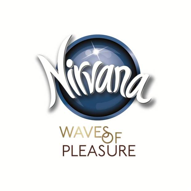 NIRVANA Waves of pleasure_logo