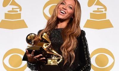 38b59611bd Σάρωσε η Beyonce στις υποψηφιότητες για τα βραβεία Grammy!