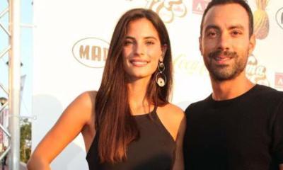 Παντρεύονται τον Σεπτέμβριο Τανιμανίδης και Μπόμπα