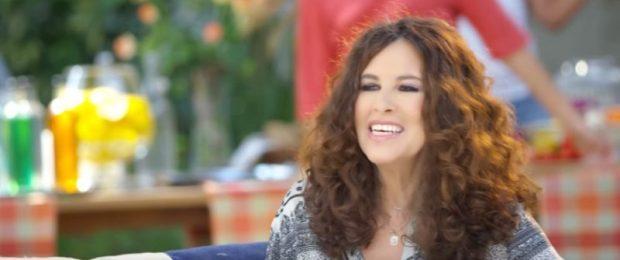 """Ελευθερία Αρβανιτάκη:""""Την ίδια στιγμή να ζούμε"""", κυκλοφόρησε το νέο video clip"""