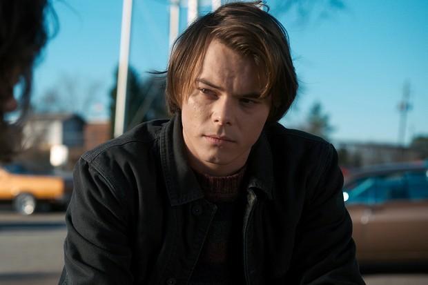 """πρωταγωνιστή του """"Stranger Things"""" απαγορεύτηκε η είσοδος στις ΗΠΑ"""