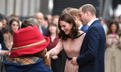 τρίτο παιδί του Πρίγκιπα William και της Kate Middleton