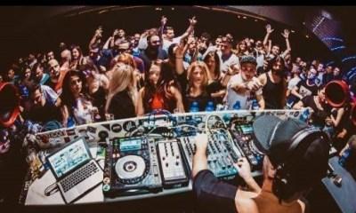 DJs Carola Pisaturo και Ramiro Lopez αυτή την εβδομάδα στο Steam