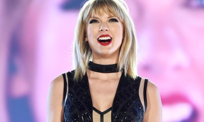 Taylor Swift έκανε έκπληξη σε φανς από το Λονδίνο