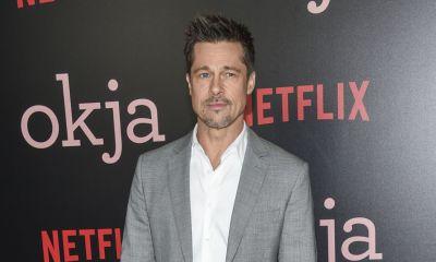 νέα σύντροφος του Brad Pitt είναι... πριγκίπισσα!