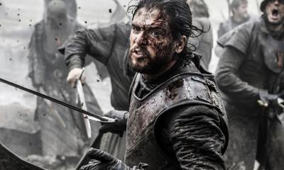 θανάτους χαρακτήρων στο Game of Thrones