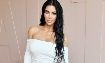 Kim Kardashian έκοψε τα μαλλιά της