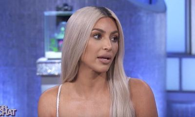 Kim Kardashian αποκαλύπτει το λόγο που δεν κάλεσε την παρένθετη μητέρα στο shower party